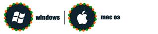 连锁会员软件定制 mac 系统 windows系统